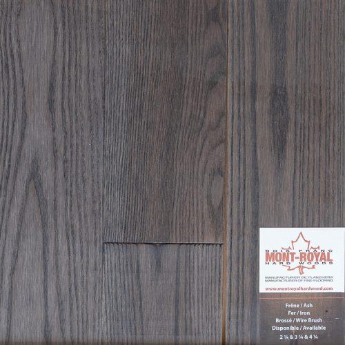Échantillons plancher bois franc EXO Concept 750x750-254