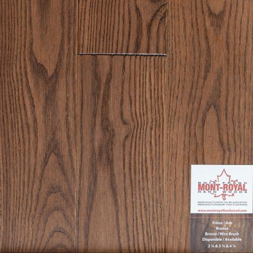 Échantillons plancher bois franc EXO Concept 750x750-255