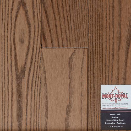 Échantillons plancher bois franc EXO Concept 750x750-260