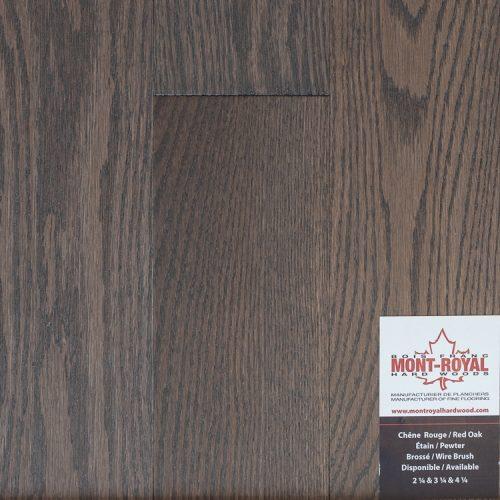 Échantillons plancher bois franc EXO Concept 750x750-266