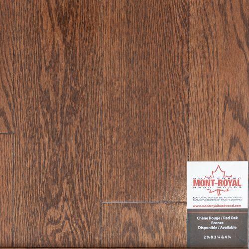 Échantillons plancher bois franc EXO Concept 750x750-267