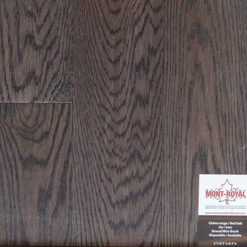 Échantillons plancher bois franc EXO Concept 750x750-270