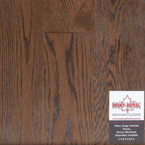 Échantillons plancher bois franc EXO Concept 750x750-274