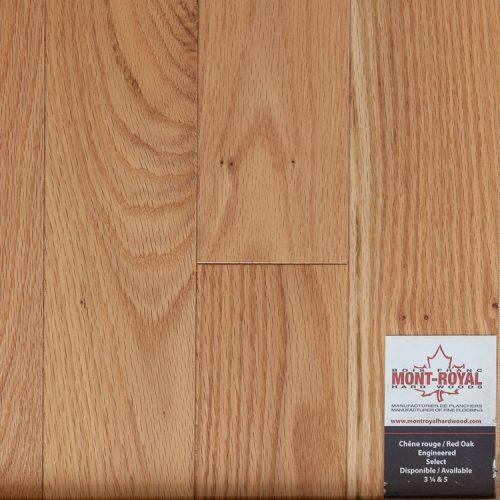 Échantillons plancher bois franc EXO Concept 750x750-280