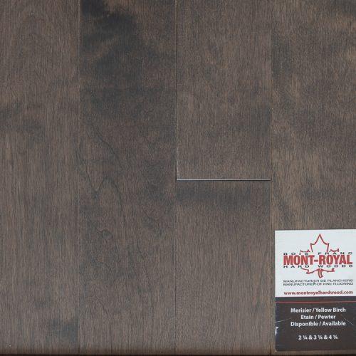 Échantillons plancher bois franc EXO Concept 750x750-286