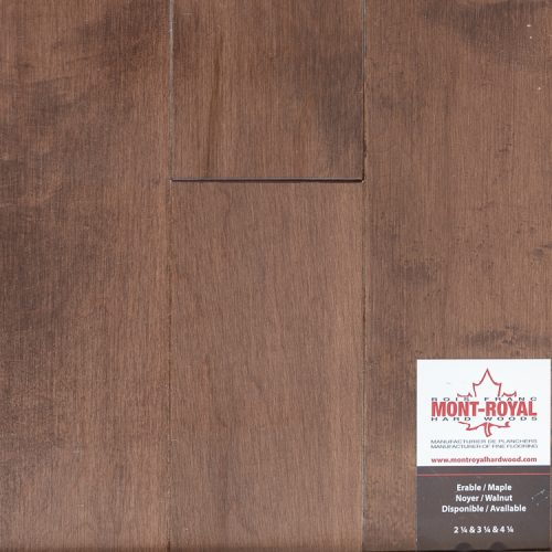 Échantillons plancher bois franc EXO Concept 750x750-300