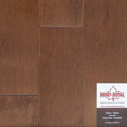 Échantillons plancher bois franc EXO Concept 750x750-305