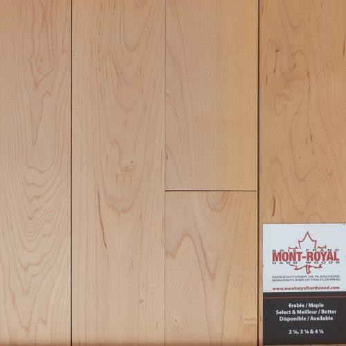 Échantillons plancher bois franc EXO Concept 750x750-310