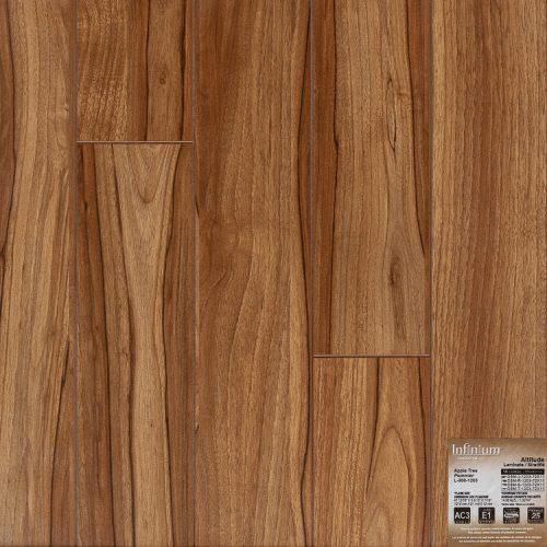 Échantillons plancher bois franc EXO Concept 750x750-325