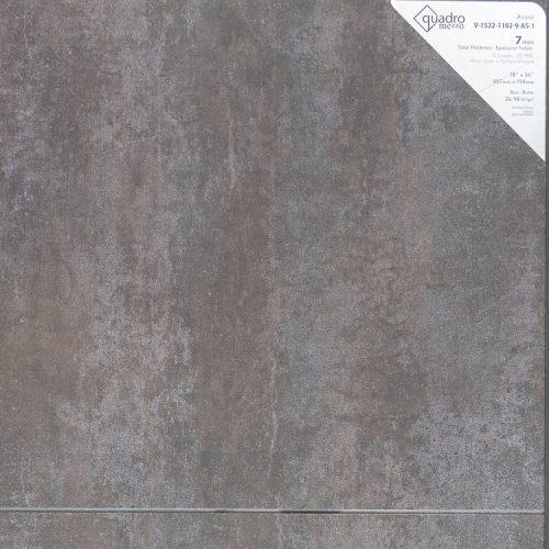 Échantillons plancher bois franc EXO Concept 750x750-50
