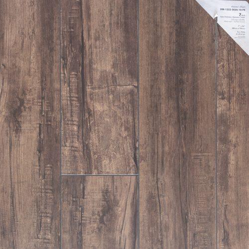 Échantillons plancher bois franc EXO Concept 750x750-75