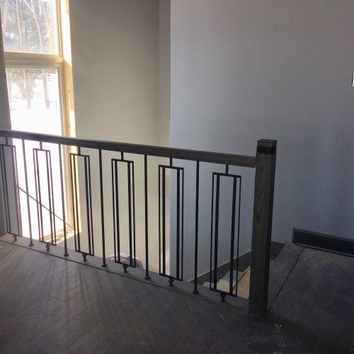 rampe et plancher 2